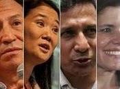 ¿cómo inician campaña candidatos presidenciales?