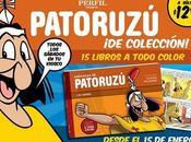 PATORUZÚ: Nueva colección todo color Editorial Perfil