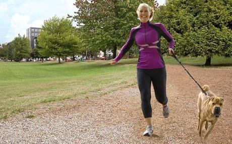 Hábito #1: Del sofá a correr cinco kilómetros