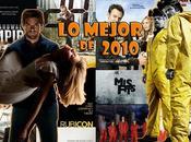 mejores series 2010