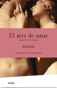 'El arte de amar' de Ovidio
