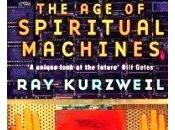 máquinas espirituales. aceleración tecnológica transhumanismo