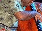 mundo jazz nuevo luto. Muere solo años extraordinario bajista Philladelphia, Charles Fambrough.