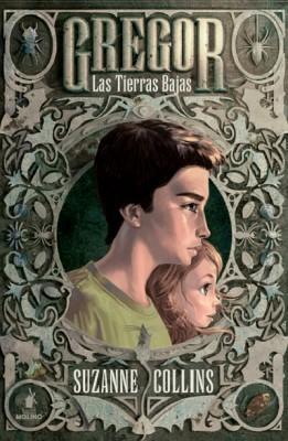 Por fin en España la saga completa de Gregor, de Suzanne Collins -  Actualidad - Noticias del mundillo