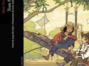 aventuras Sawyer, clásico lleno humor, paternalismos