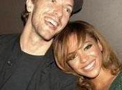 ¡Beyoncé Chris Martin juntos Vegas!