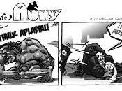 Auty ¡¡hulk aplasta!!
