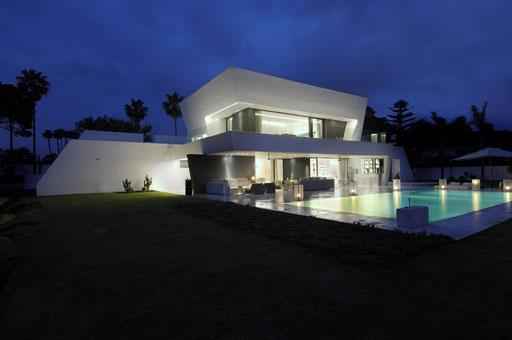 Sesi n doble de supercasas paperblog for Arquitecto sotogrande