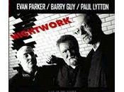 Veteranos brecha (XXXVI): Evan Parker Barry Paul Lytton