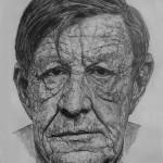 W.H. Auden — Blues del funeral