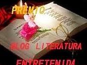 Premio Literatura Entretenida recomienda…