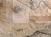 Dakar 2011: Zona espectadores Etapa Antofagasta Copiapo