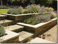 Jardineras en escala paperblog - Jardineras en escalera ...