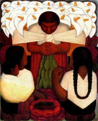 Diego Rivera: El arte del pueblo.