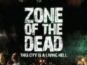 Reseñas Cine: Zone dead
