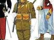 Uniformes ejercito francés 1939-1945