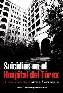 Suicidios en el Hospital del Tórax\', de Miguel Ángel Segura - Paperblog