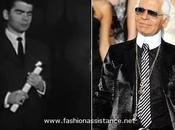 Curiosidades: Descubre cómo Karl Lagerfeld años. Mira vídeo