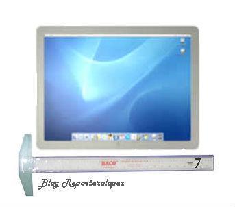 iPad2 posiblemente sale a la venta en abril