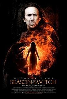 Trailer: En tiempo de brujas (Season of the Witch)