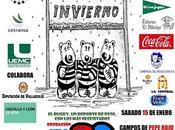 """Torneo invierno """"solidario"""" cetransa salvador para rugby base"""
