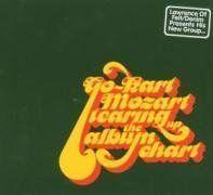 Discos: Tearing Up the Album Charts (Go-Kart Mozart, 2005)