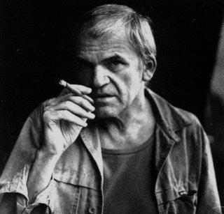 milan kundera essays Curtain an essay in seven parts by milan kundera available in hardcover on powellscom, also read synopsis and reviews in this entertaining and stimulating essay, kundera deftly sketches.