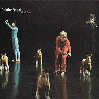Cristian Vogel - Black Swan (Sub Rosa,2010)
