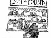 Objetos perdidos