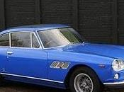 primer automóvil John Lennon Ferrari 1965