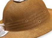 Sombrero para safari placa solar refrescante