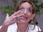 Rebeca Grynspan: Igualdad entre hombres mujeres