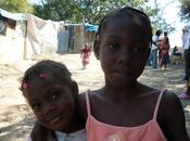 Haití Querida...que sola quedado