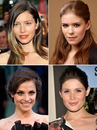 Quienes serán las mujeres de 'The Dark Knight Rises'... y nuevos rumores