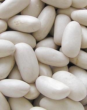 Potaje de alubias blancas paperblog for Como cocinar alubias blancas