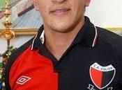 2011 Germán Cano: primer refuerzo.