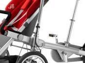 Cochecitos bebé convertibles bicis