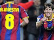 Messi 'Hat Trick'