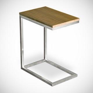 5 mesas auxiliares paperblog - Mesa auxiliar sofa ikea ...