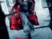 Warner Bros. presenta nuevo póster 'Red Riding Hood'