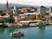 Valdivia: ciudad ríos