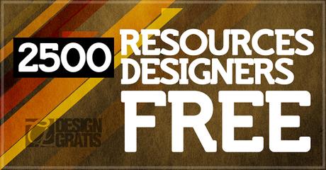 58c82739581e4 2500 recursos para diseñadores gratis - Paperblog