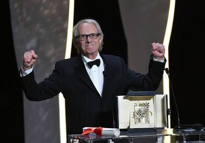 Ronda de noticias: palmarés del Festival de Cannes y novedades sobre Dunkirk, Star Trek, Terry Gilliam, el Zorro...