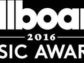 Ganadores billboard music awards 2016