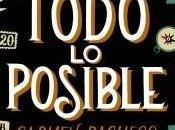 SORTEO: Todo Posible Carmen Pacheco Ejemplares Papel
