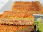 Pastel salado molde pavo trufado pistachos