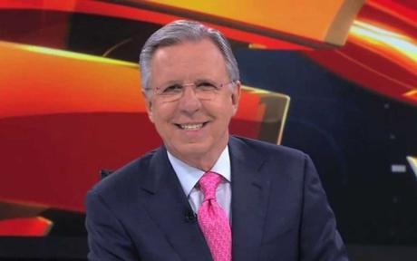 López Dóriga anuncia su salida de Televisa en Vivo – Lunes