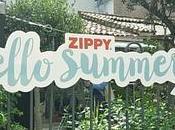 Zippy invita Hello Summer