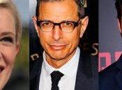 Confirmados Cate Blanchett, Jeff Goldblum Karl Urban para 'Thor: Ragnarok'