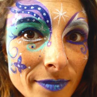 2ccbea15a Maquillaje Artístico Infantil en Buenos Aires Capital Federal ...